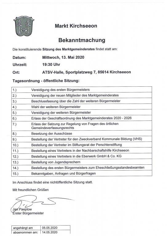MGR 13-05-2020