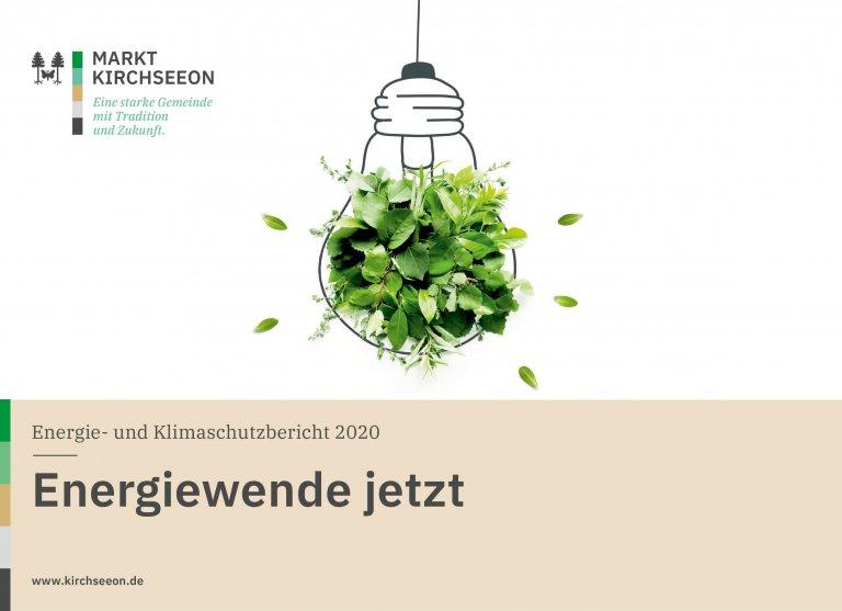 Energieberiht 2021